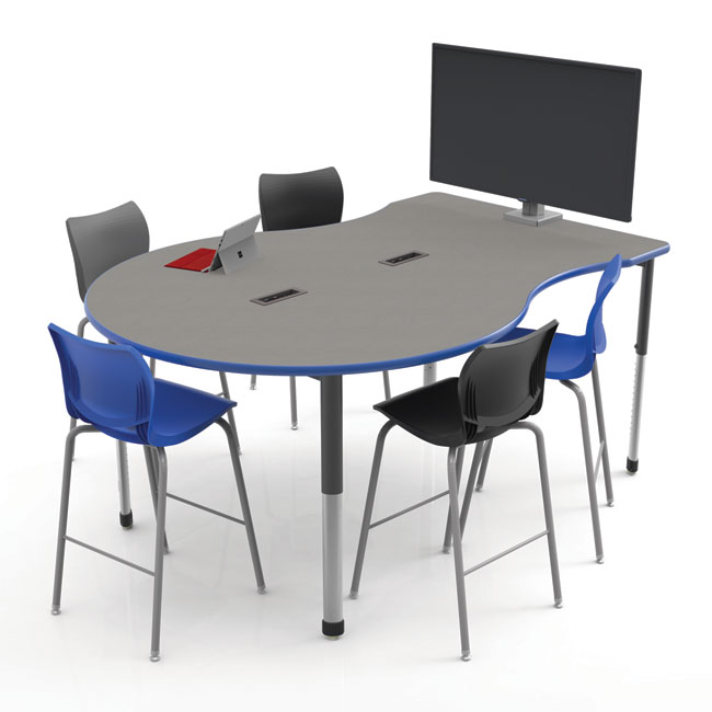 Engage Multimedia Table by Smith System