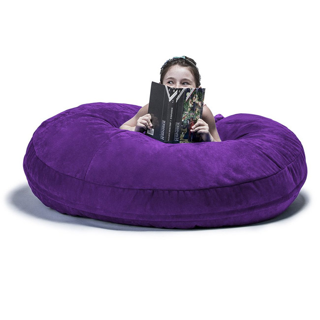Jaxx Kids Cocoon Bean Bag Chair 11643 Reception Waiting Room