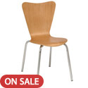 Click here for more Restaurant and Cafe Chairs by Worthington