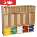 Shop all Elementary Lockers for Kids Classroom Storage