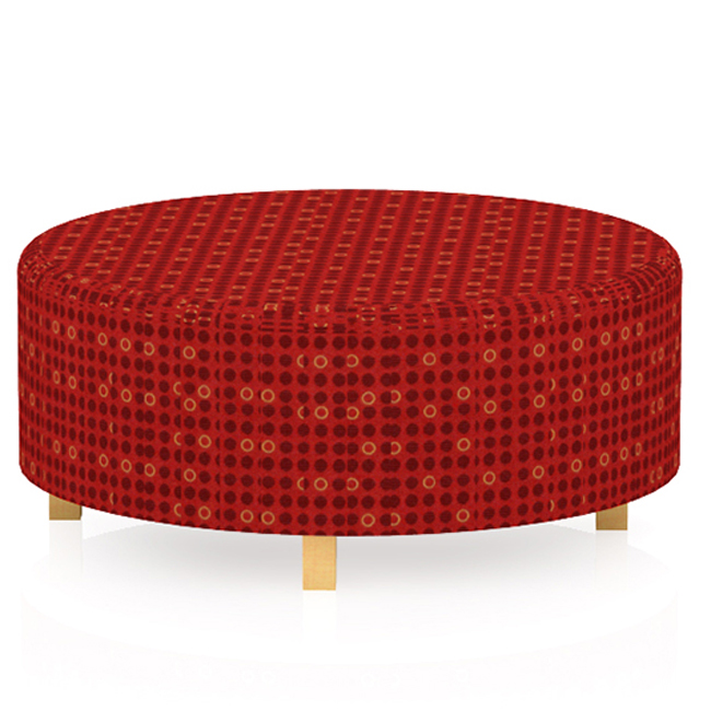 flx-2720-g02-flex-soft-seating-round-ottoman-grade-2-upholstery