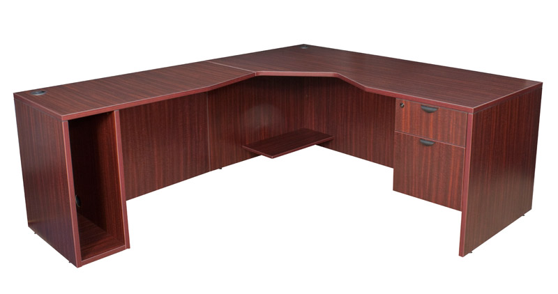 ladsrsp7130-single-pedestal-corner-desk