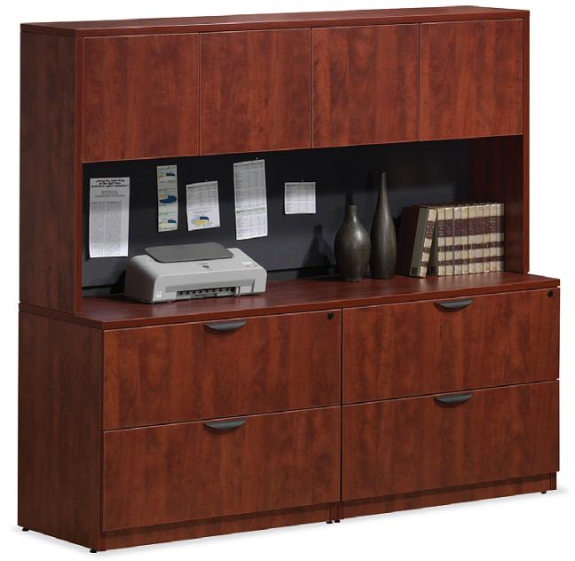 pl112pl110pl144pl118-2-lateral-files-w-4-door-hutch-insert-71-x-22