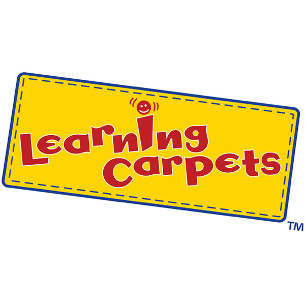 Click here for more Learning Carpets by Worthington