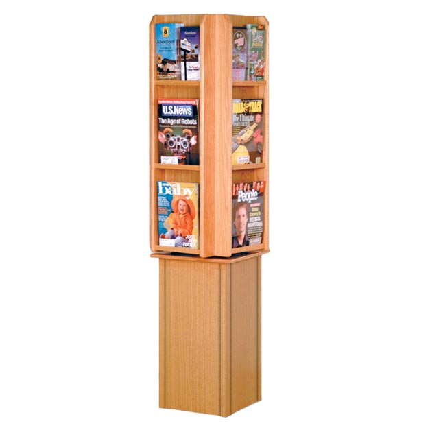 lm24fs-12-magazine-or-24-pamphlet-rotating-display-rack