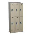 See all School Hallway Lockers