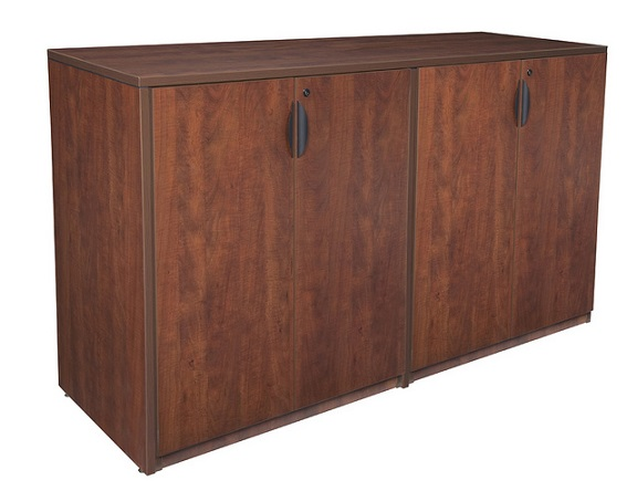 Legacy Side to Side Stand Up Storage Cabinet (72\