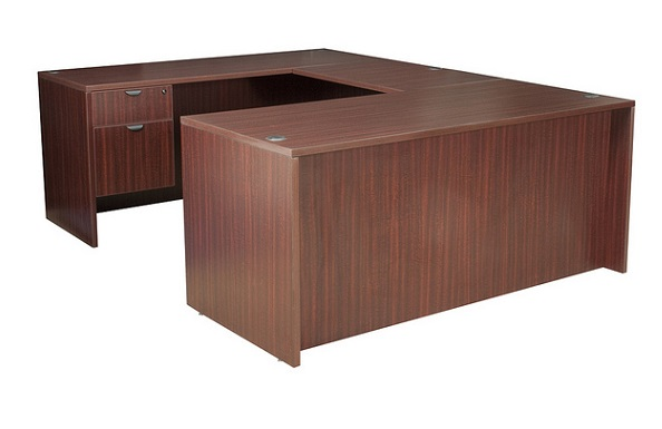 lud7135-legacy-u-shape-desk