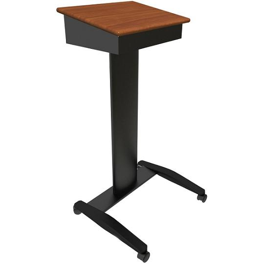 27574-lumina-mobile-podium-cherry