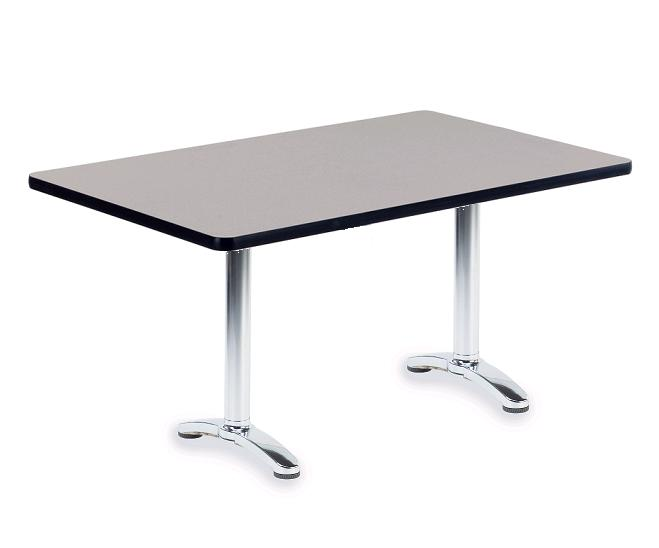 u3048-662222-lunada-series-cafe-table-w-bi-point-base-30-x-48