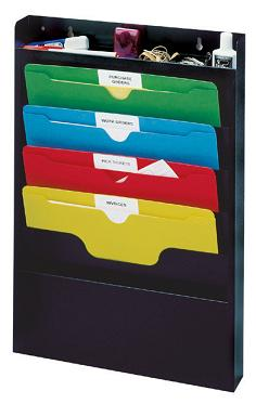 Office File Organizer