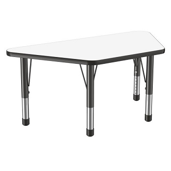 10220-debk-dry-erase-activity-table-w-chunky-legs-24-x-48-trapezoid