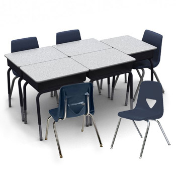 1232200x5-2200-series-open-front-desk-120-series-chair-package-5-desks-5-chairs-13-12-h