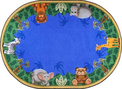 1579-bb-jungle-friends-carpet-3x10-x-54-oval