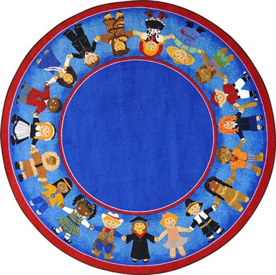 1622-xle-children-of-many-cultures-carpet-132-round