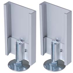 66201-aluminum-two-adjustable-glides-pair-for-divider-panel