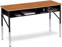 b803-two-student-open-front-desk-20-x-48
