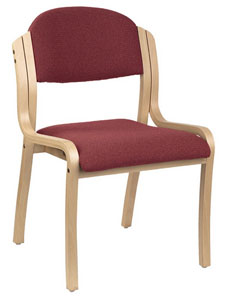 1920-wood-frame-padded-stack-chair-vinyl