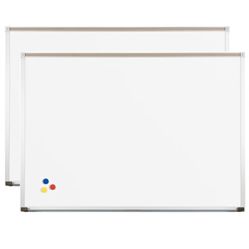2-pack-deal-deluxe-magnetic-porcelain-steel-dry-erase-boards-by-best-rite