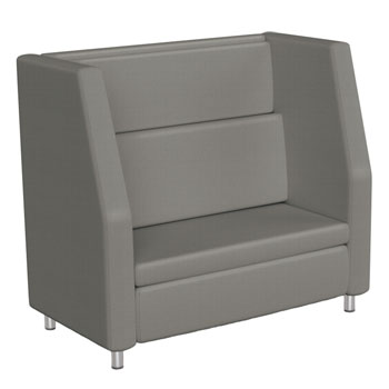 All High Back Sofas By Balt Options | Chairs | Worthington Direct