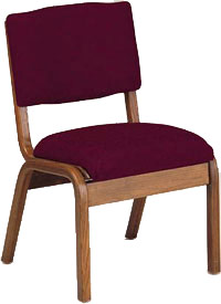 t300tusbr-fabric-oak-frame-stack-chair-with-bookrack