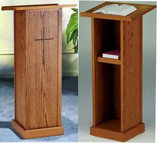 t40-oak-full-pedestal-wooden-lectern-with-cross-front