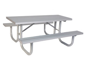 238hsa8-aluminum-steel-extra-heavyduty-picnic-table-ada-single-sided