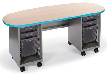 26184-cascade-bullet-double-pedestal-desk-open-w-four-3-two-12-totes