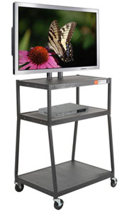 27553-46h-flat-panel-tv-cart-without-cabinet