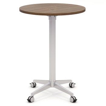 olt30rd-bww30cs-sl-38-collab-bistro-height-pedestal-table-30-round-w-casters