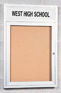 pak3-36hx30w-1-door-aluminum-frame-enclosed-headliner-cork-bulletin-board