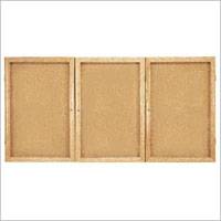 pw34896k-48hx96w-three-door-oak-frame-enclosed-bulletin-board