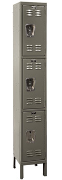premium-triple-tier-lockers-by-hallowell