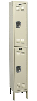u1256-2a-premium-double-tier-1-wide-lockers-assembled-12-w-x-15-d-x-30-h