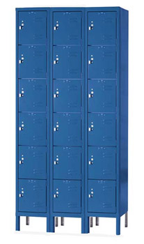 u32286a-12wx12dx12h-fully-assembled-6-tier-box-lockers-3sections-wide-18-openings