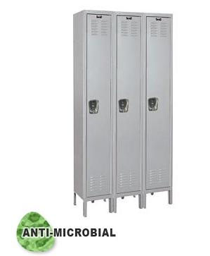 ums32881-medsafe-antimicrobial-threewide-single-tier-locker-unassembled-12-w-x-12-d-x-72-h-opening