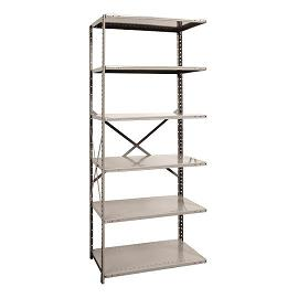 a771118-extra-heavyduty-open-shelving-adder-unit-w-6-shelves-48-w-x-18-d
