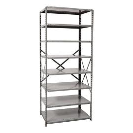 771318-extra-heavyduty-open-shelving-starter-unit-w-8-shelves-48-w-x-18-d