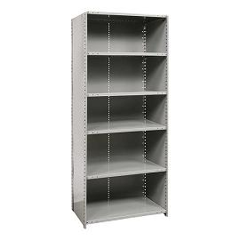 752118-extra-heavyduty-closed-shelving-starter-unit-w-6-shelves-36-w-x-18-d
