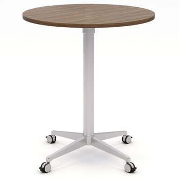 olt36rd-bww36cs-sl-38-collab-bistro-height-pedestal-table-36-round-w-casters