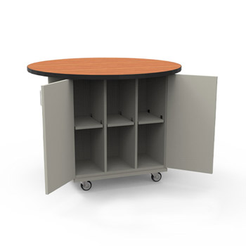 susie-2-dividers-3-adj-shelves-2-doors-workstation-by-wisconsin-bench