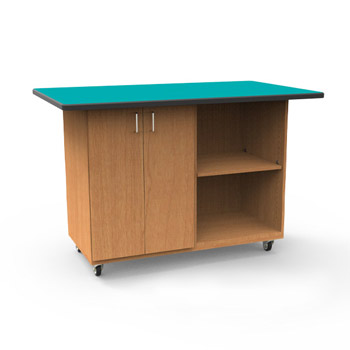 tomah-adj-shelves-2-doors-laminate-top-workstation-by-wisconsin-bench