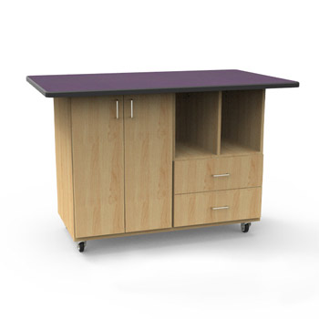 tomah-adj-shelf-fixed-shelf-divider-2-drawers-laminate-top-workstation-by-wisconsin-bench