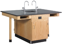 c2616k-double-face-student-service-island-four-student-with-sink-door