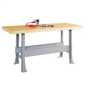 Superb All Workbench W Steel Base By Diversified Woodcrafts Forskolin Free Trial Chair Design Images Forskolin Free Trialorg