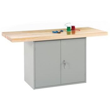 steel-workbench