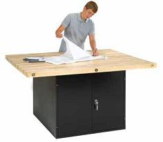 shain-workbench-double-door-storage