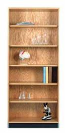 os1420-maple-storage-bookcase-48-w-x-16-d