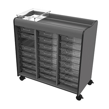 makerspace-mobile-storage-cart-24-trays-no-doors