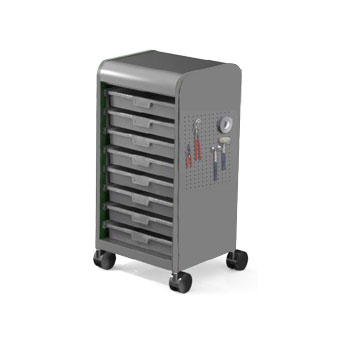 410008000hp-cascade-storage-cabinet-with-peg-board-panel-mini-cabinet-open-weight-3-ew-totes